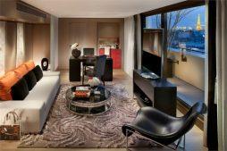 Каким должен быть дизайн интерьера у хорошей гостиницы?