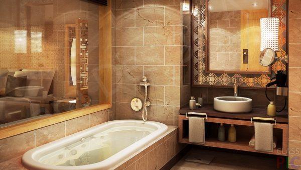 Как выбрать новый интерьер ванной комнаты