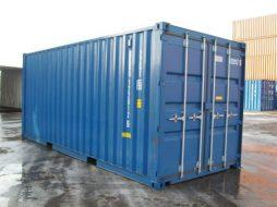 chto takoe morskie kontejnery