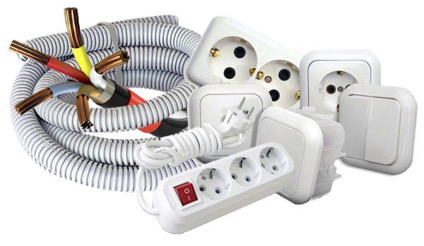 elektroinstallyaciya