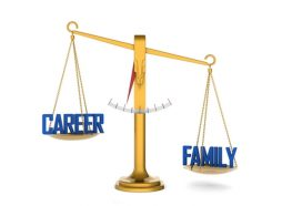career-family-balance