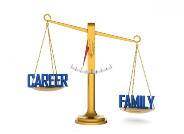 career-family-balance
