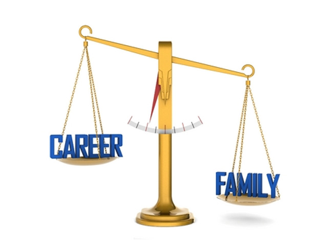 balancing a career and a family essay