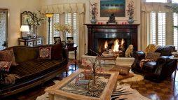 Интерьер и мебель в квартире