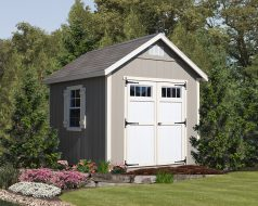 structures sheds garden box