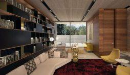 dizajn interera izlishestvo ili neobxodimost
