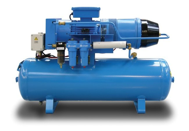 pneumatic-air-compressor