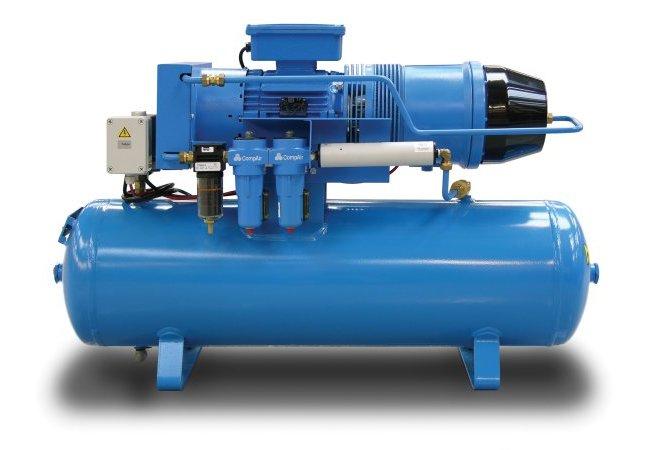 pneumatic-air-compressor